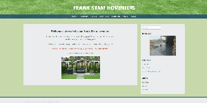 Frank Stam Hoveniers