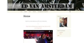 Ed van Amsterdam