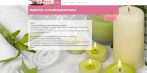 Massage en Nagelstudio Ineke